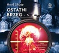 okładka audiobooka Nevila Shute Ostatni brzeg