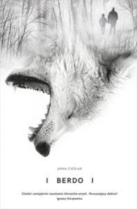 okładka książki Anny Cieślar Berdo
