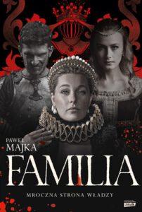 okładka książki Familia Pawła Majki