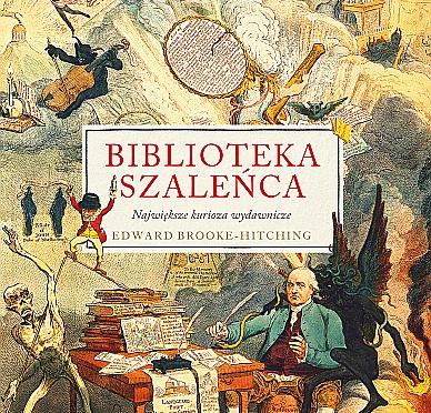 Biblioteka szaleńca