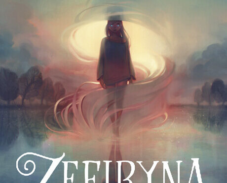 Zefiryna i księga uroków